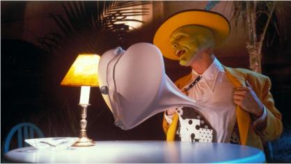 the-mask-heart-pounding