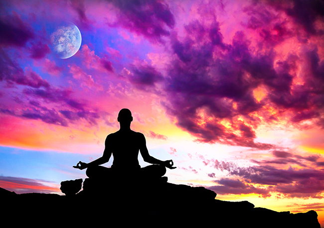 Yoga_Spiritual