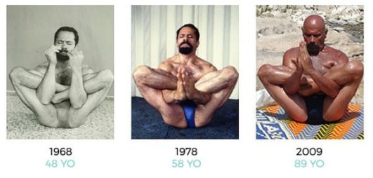 05 Kazım Gürbüz yogi